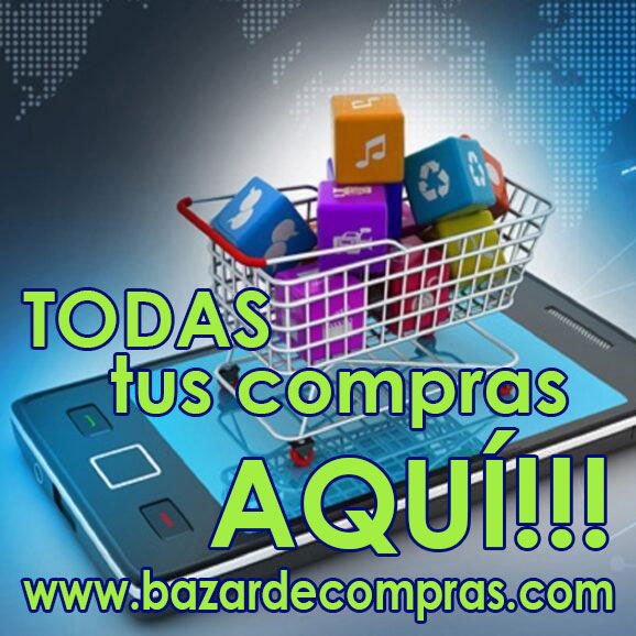 Bazardecompras