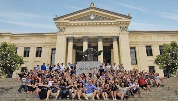 0215 Universidad de La Habana