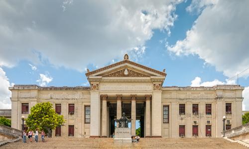 1124 Universidad de la Habana