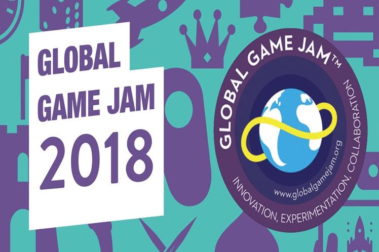 1Global Game Jam