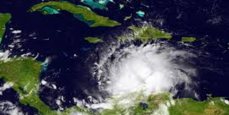 276 temporada ciclonica