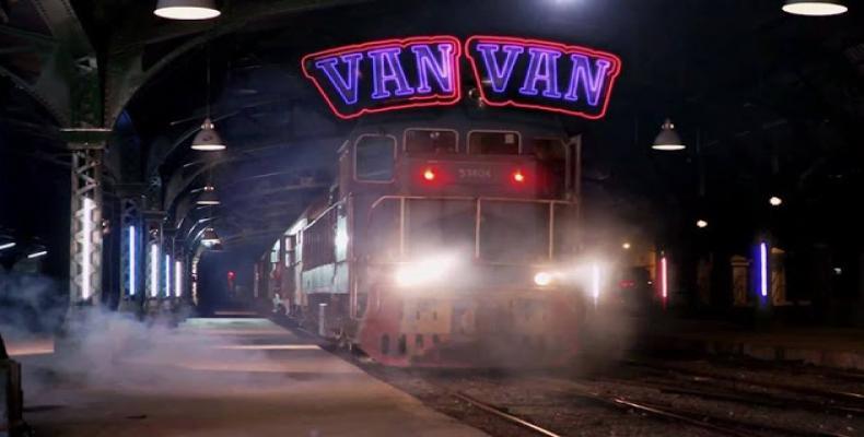 5583 Van Van colombia