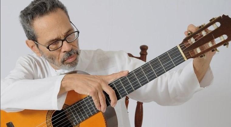 5to encuentro internacional guitarras