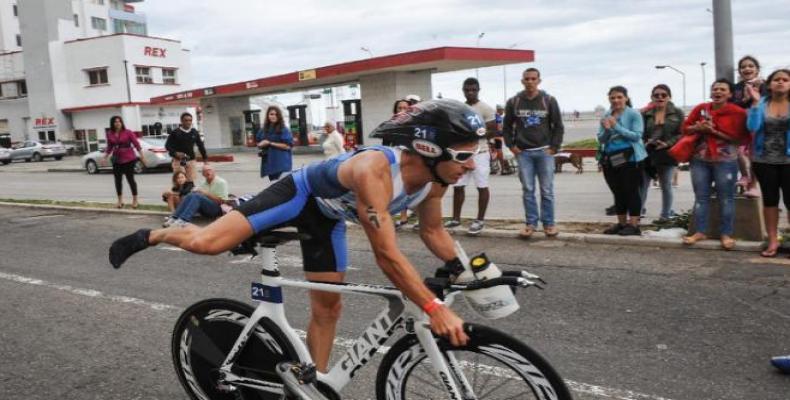 853 triatlon