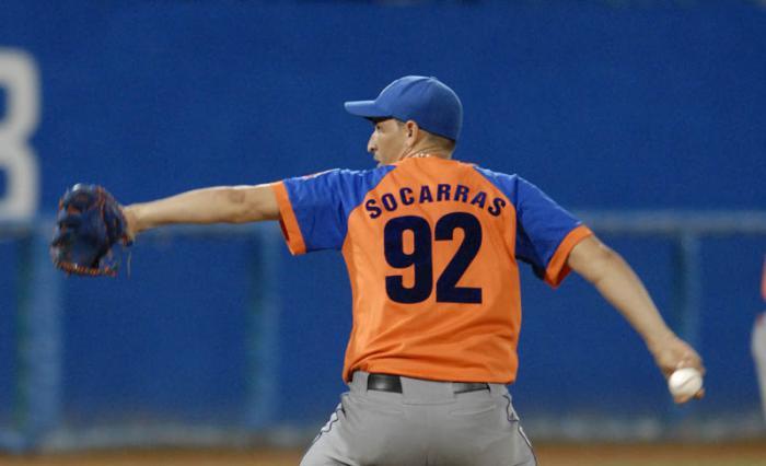 Beisbol Socarras