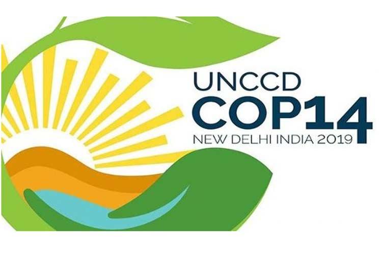COP14 2019