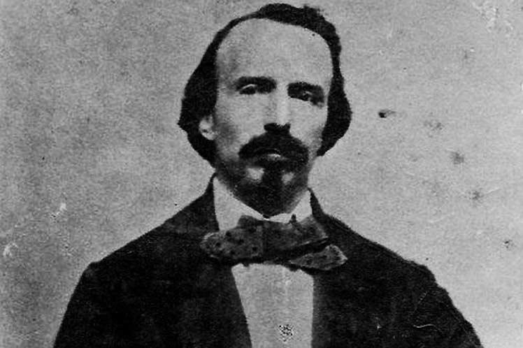 Carlos Manuel de Cespedes1