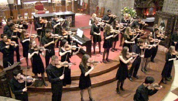 Chicago Consort Cusco Concert 580x329