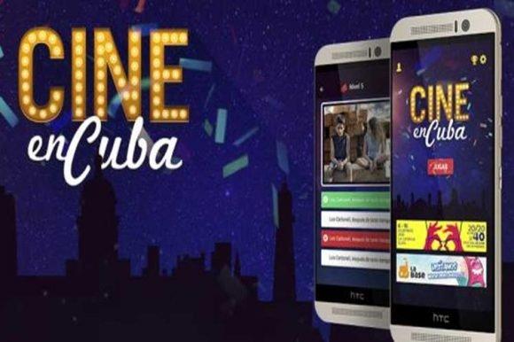 Cine en Cuba 580x386