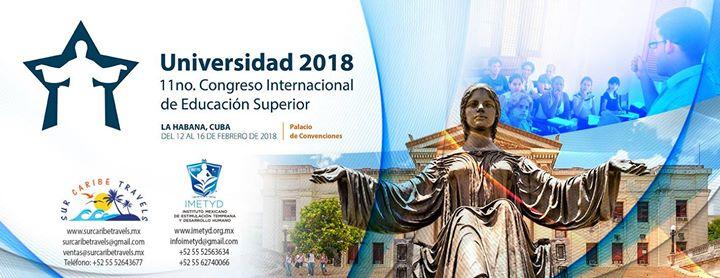 CongresoUniversidad2018