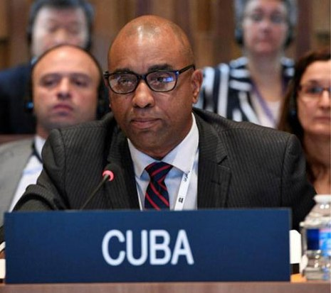 Cuba Unesco