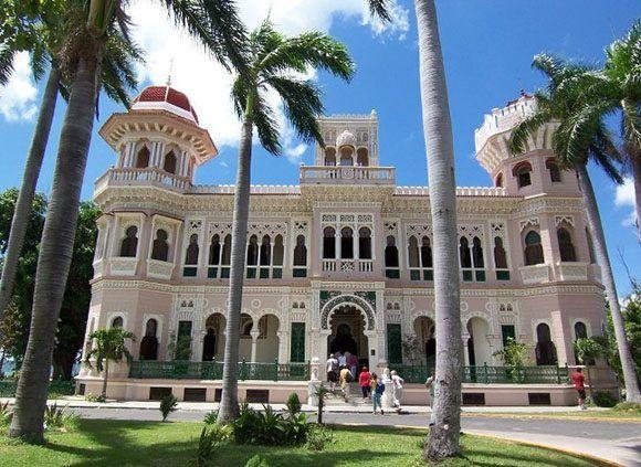 El Palacio de Valle 580x423