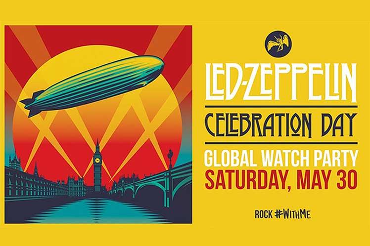 Led Zeppelin Youtube