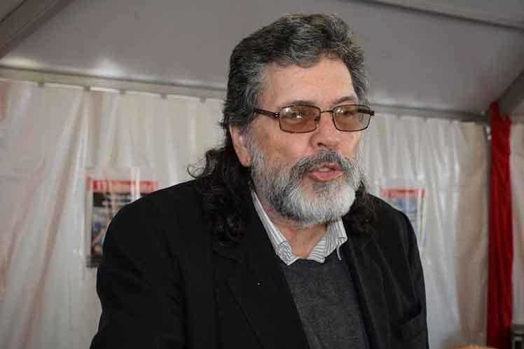 Lhumanite Abel Prieto