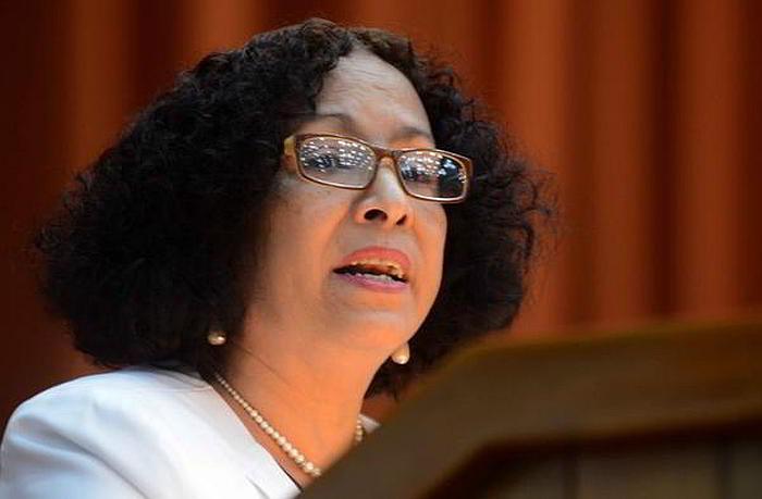 Martha del Carmen Mesa