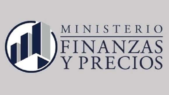 Ministerio de Finanzas y Precios 580x329