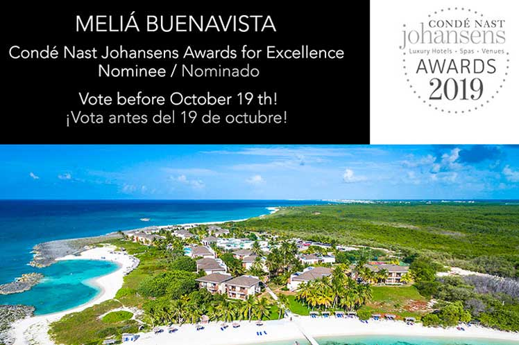Nominados Hoteles Melia1