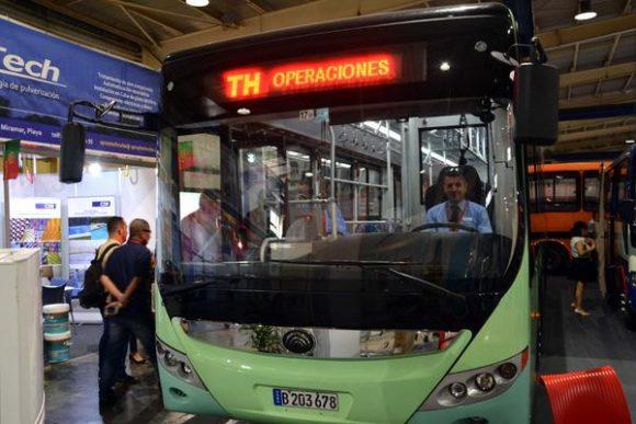 Omnibus Yutong 4 580x387