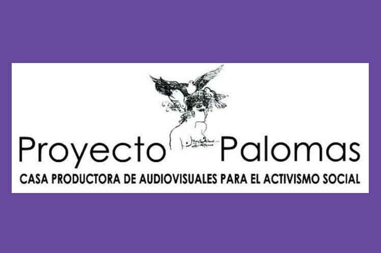 Proyecto Palomas
