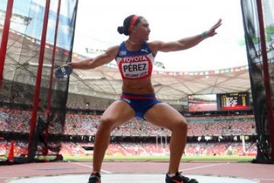 atletas mitin atletico espanol