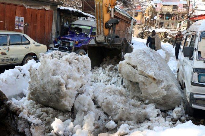 avalanchas nevadas afganistan pakistan condolencias brp
