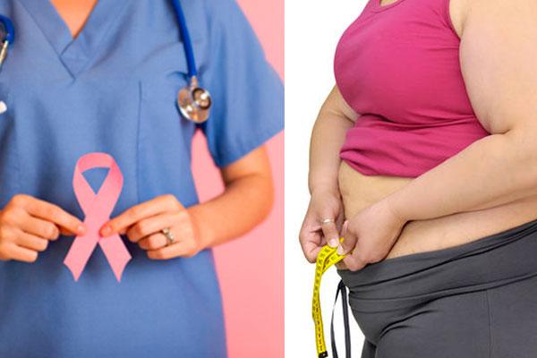 cancer y obesidad portada