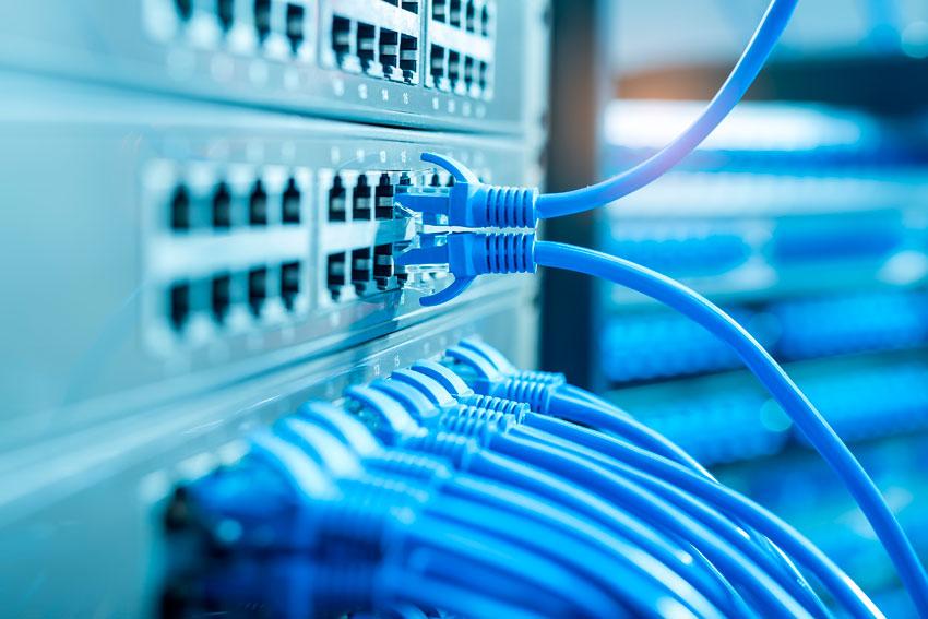 conexion internet fibra simetrica