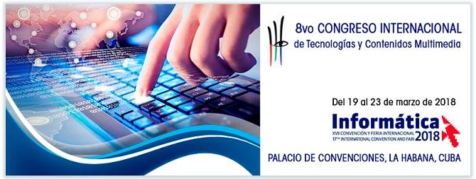 congreso multimedia2018