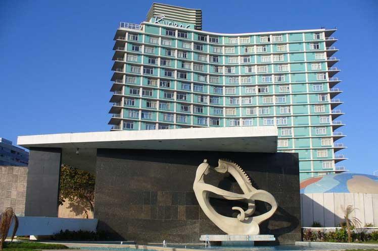 cuba Hotel_Riviera