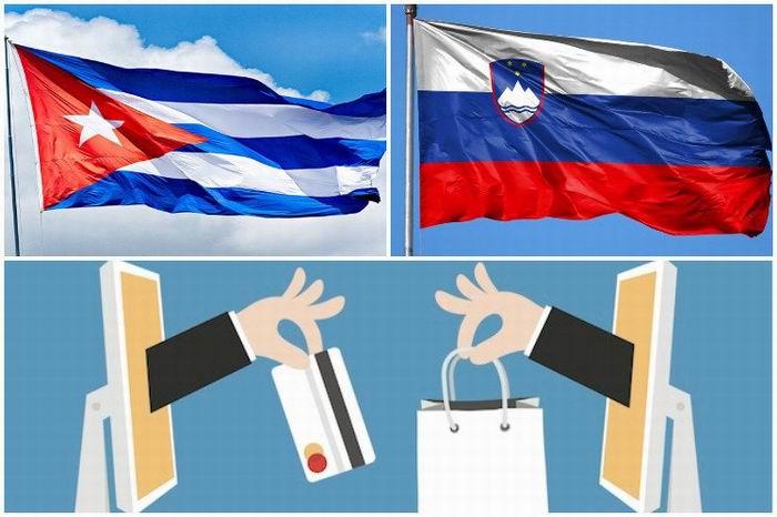 cuba eslovenia foro negocios