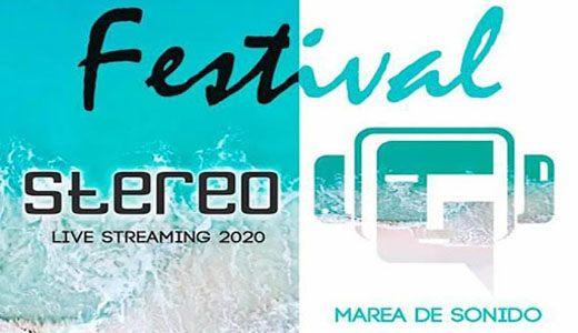 festival stereo