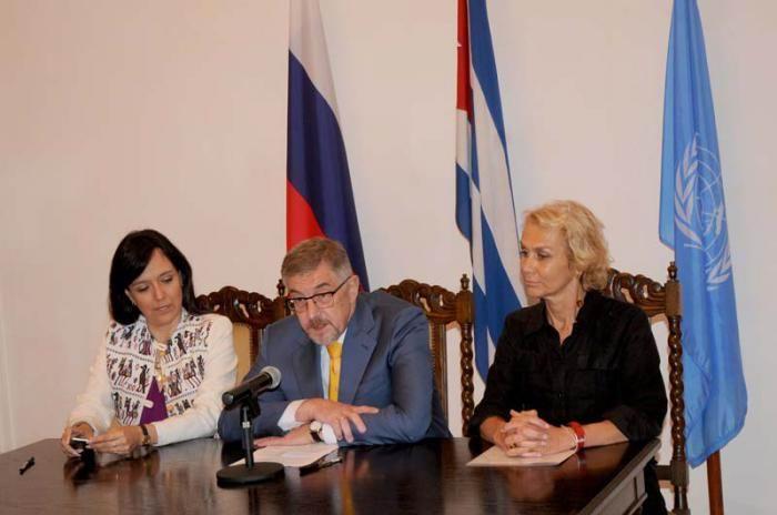 firma rusia acuerdos matthew foto ismael batista