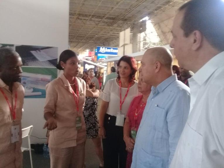 Feria Internacional de La Habana (FIHAV 2019)