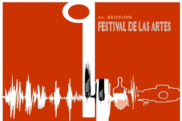 IX Festival de las Artes