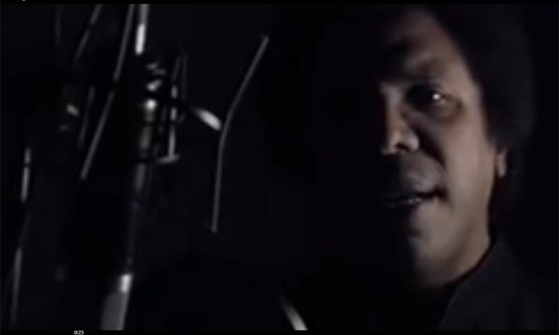 cantautor cubano Raúl Torres