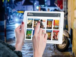 libreria virtual citmatel