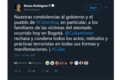 mensaje condolencias
