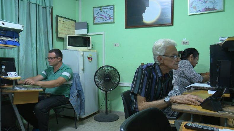 meteorologos Pinar