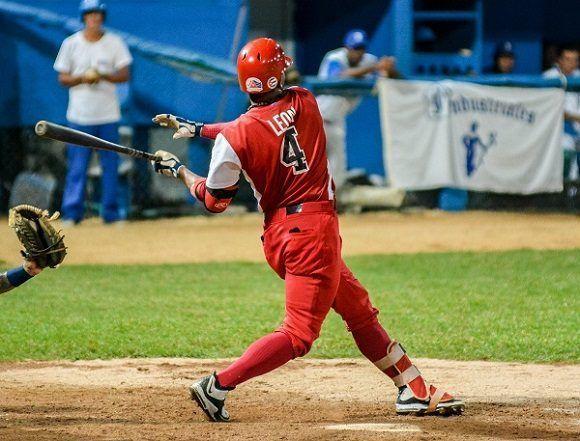 pedro leon mayabeque beisbol 580x441