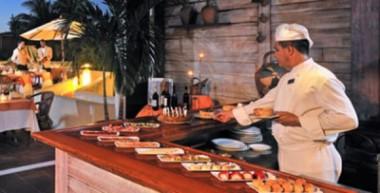 festival Varadero Gourmet 2017