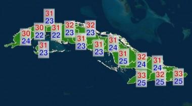 Predicción de temperaturas/Twitter.