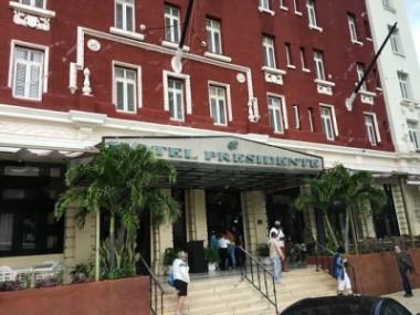 Cadena hotelera española sigue apostando por Cuba
