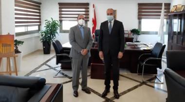 Interés en el Líbano por candidatos vacunales cubanos anti-Covid-19