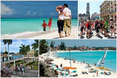 Chequean programas cubanos de turismo y empleo