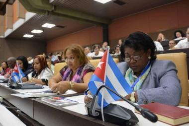 XXI Congreso de la Central de Trabajadores de Cuba (CTC)
