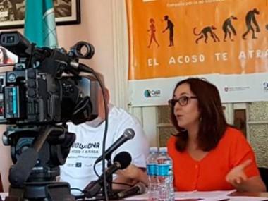 Mariela Castro: Muchos caen en la trampa de las campañas