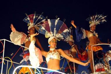 Carnaval Las Tunas 2018