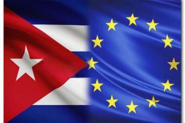 Bruno Rodríguez destaca relaciones Cuba-Unión Europea