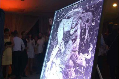 Subastan obra de Fabelo en el XXI Festival del Habano