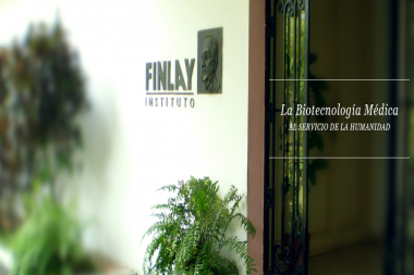Instituto Finlay de Vacunas